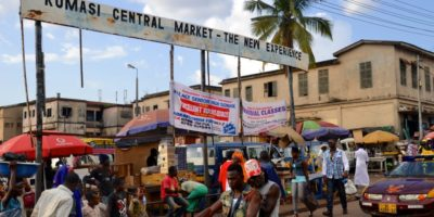 Urban Theory, Community and SMEs