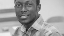 Meet the Team : Alex Barnes, Challenges Worldwide ICS Programme Coordinator in Ghana