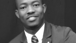 Meet the Team: Prince Kelly Anyomitse Programme Coordinator in Ghana