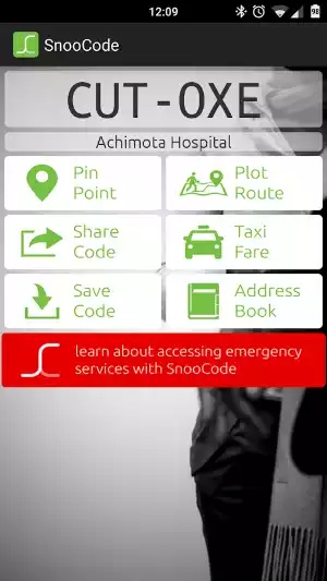 SnooCode app