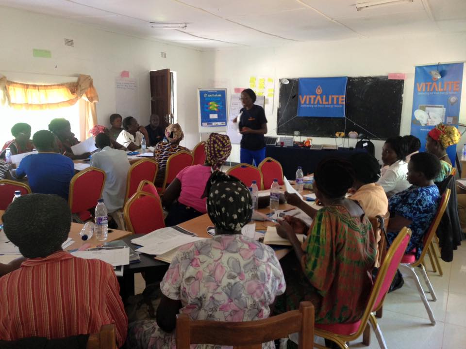 Melissa's Action at Home | Supporting, connecting and developing the capacity of youth focused organisations in Zambia