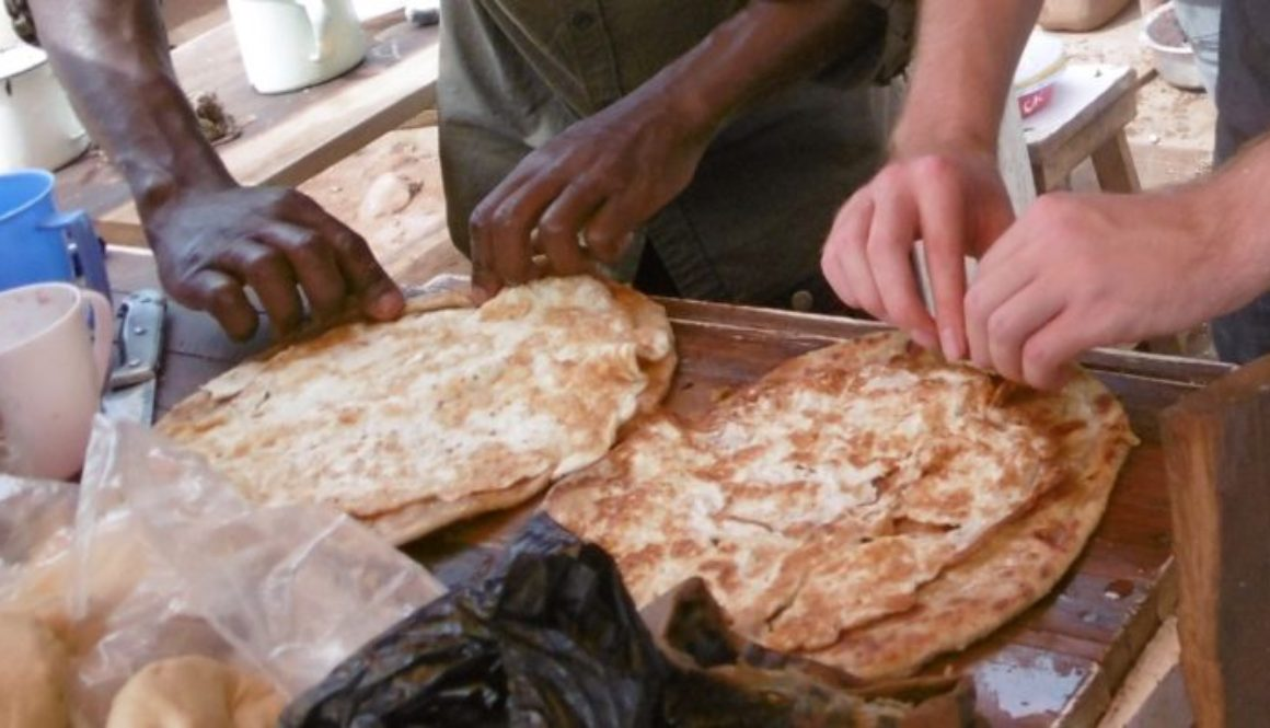 street food Archives , Challenges Worldwide