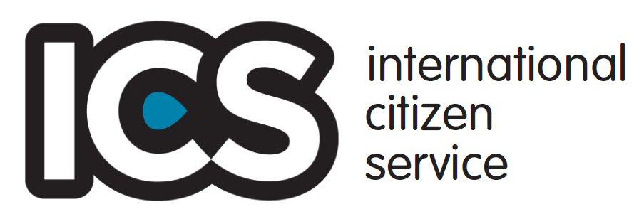 ICS landscape logo - CW