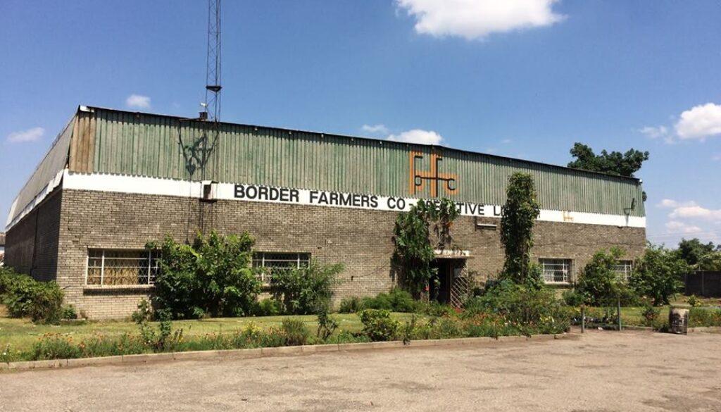 Border Farmers Cooperative