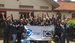 Challenges Worldwide ICS Kampala Spring 2017
