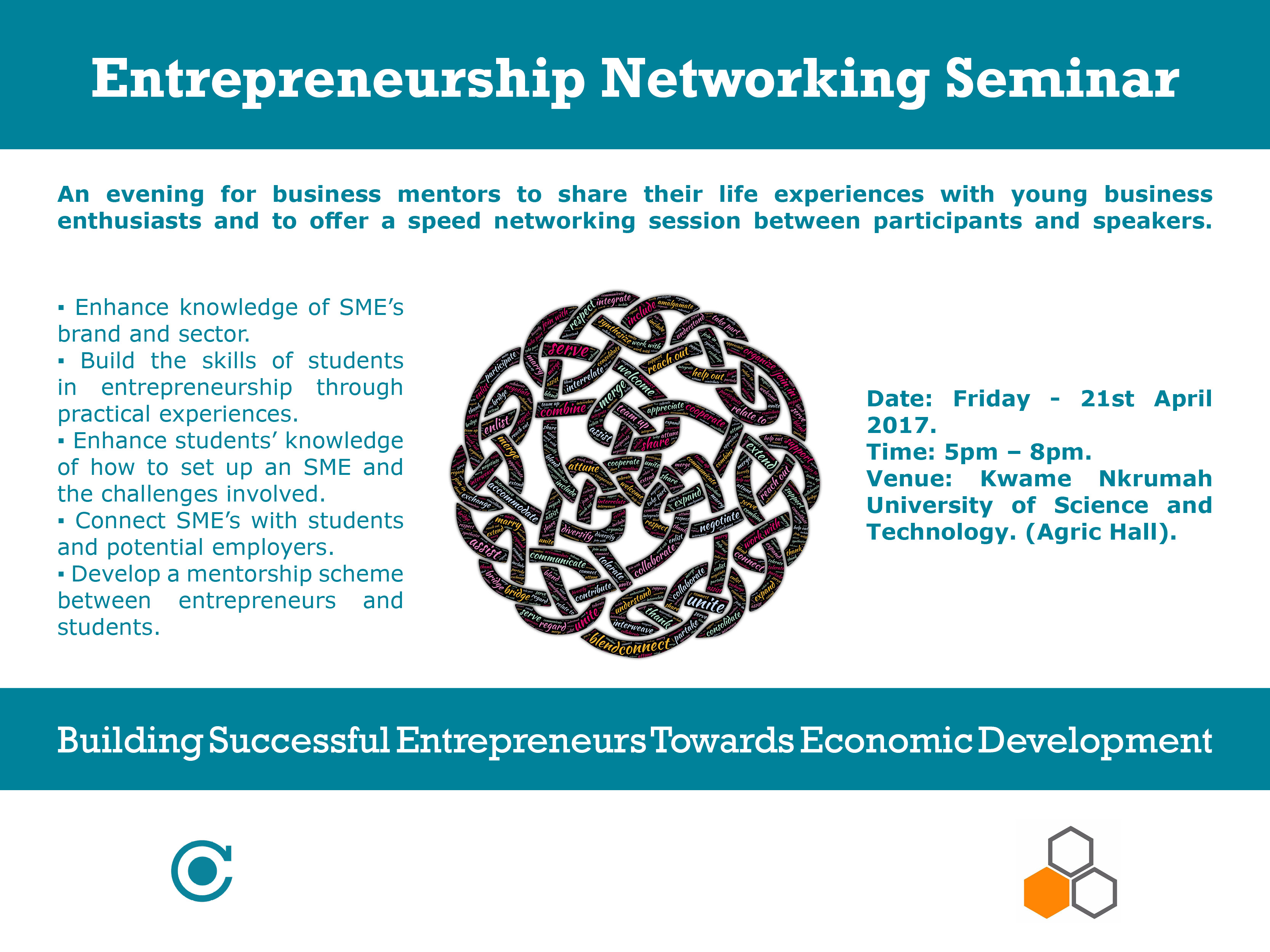 Entrepreneurship Networking Seminar