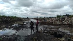 Life at the dumpsite 1