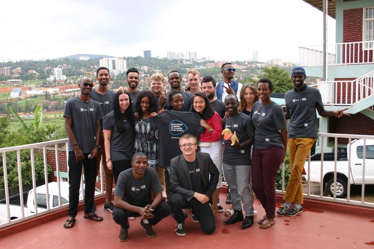 Challenges Worldwide ICS Rwanda