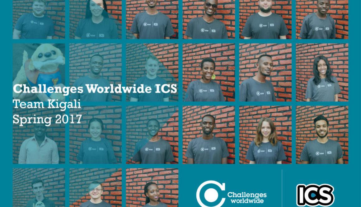 Volunteer profiles Kigali Spring 2017