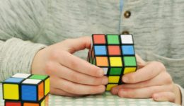 Solving the rubik's cube of social impact