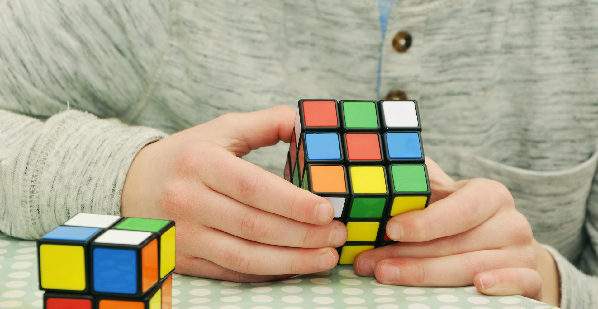 Solving the rubik's cube of social impact