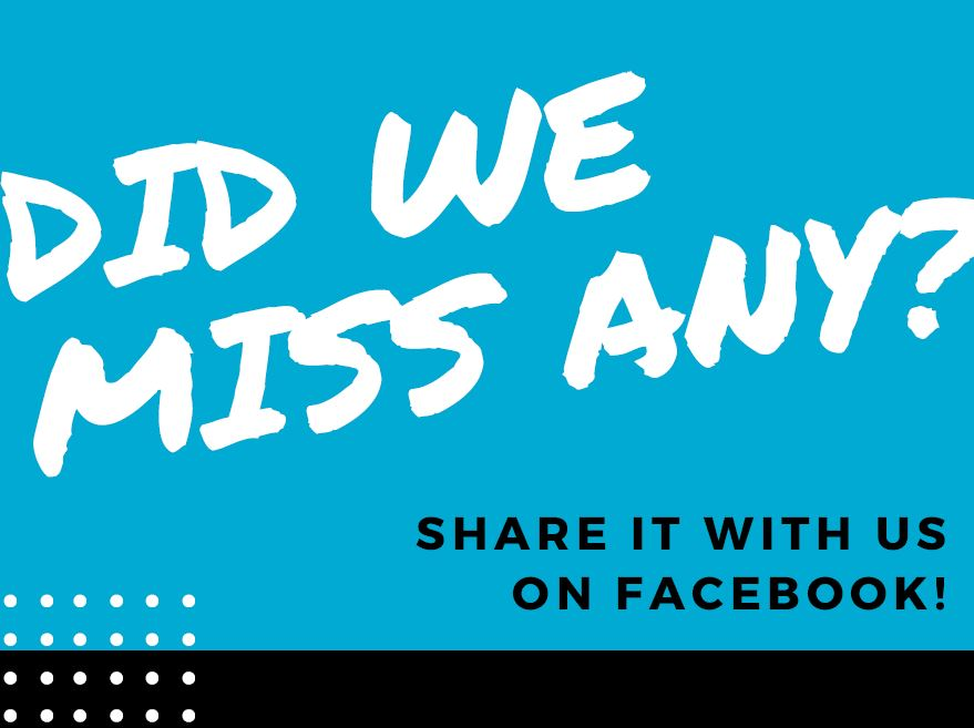 Tell us about your favourite podcasts on the Facebook alumni group