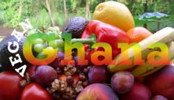 Vegan Ghana Challenges Worldwide