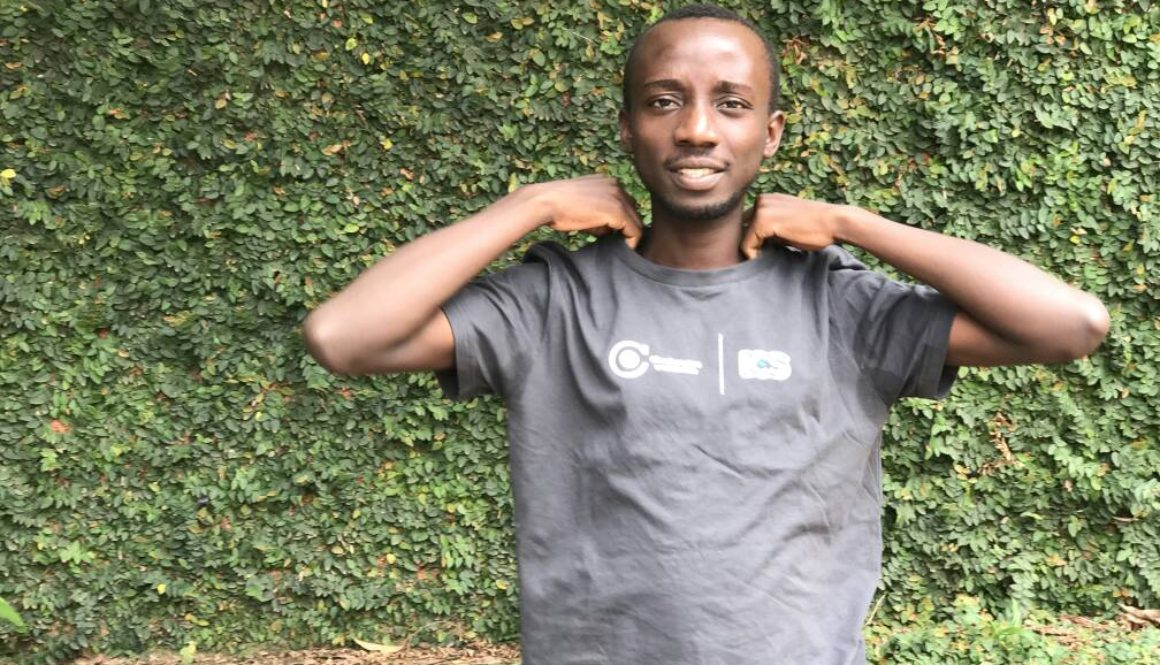Joseph Okello