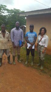 K Asante Farms