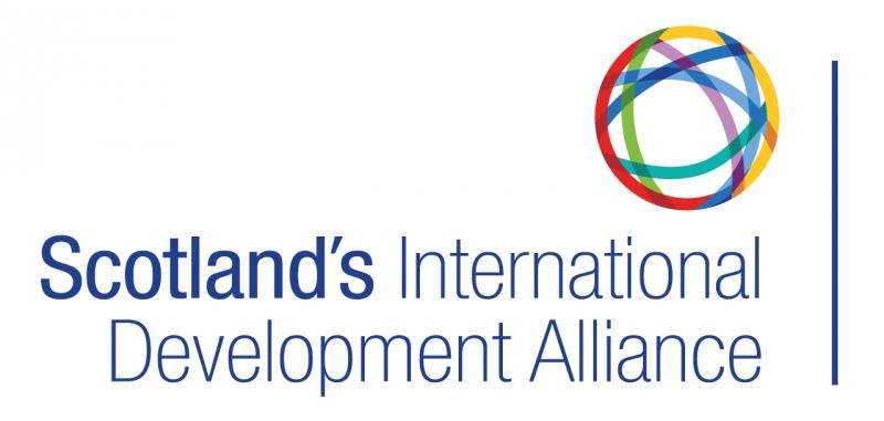 Scottish Intl Dev Alliance