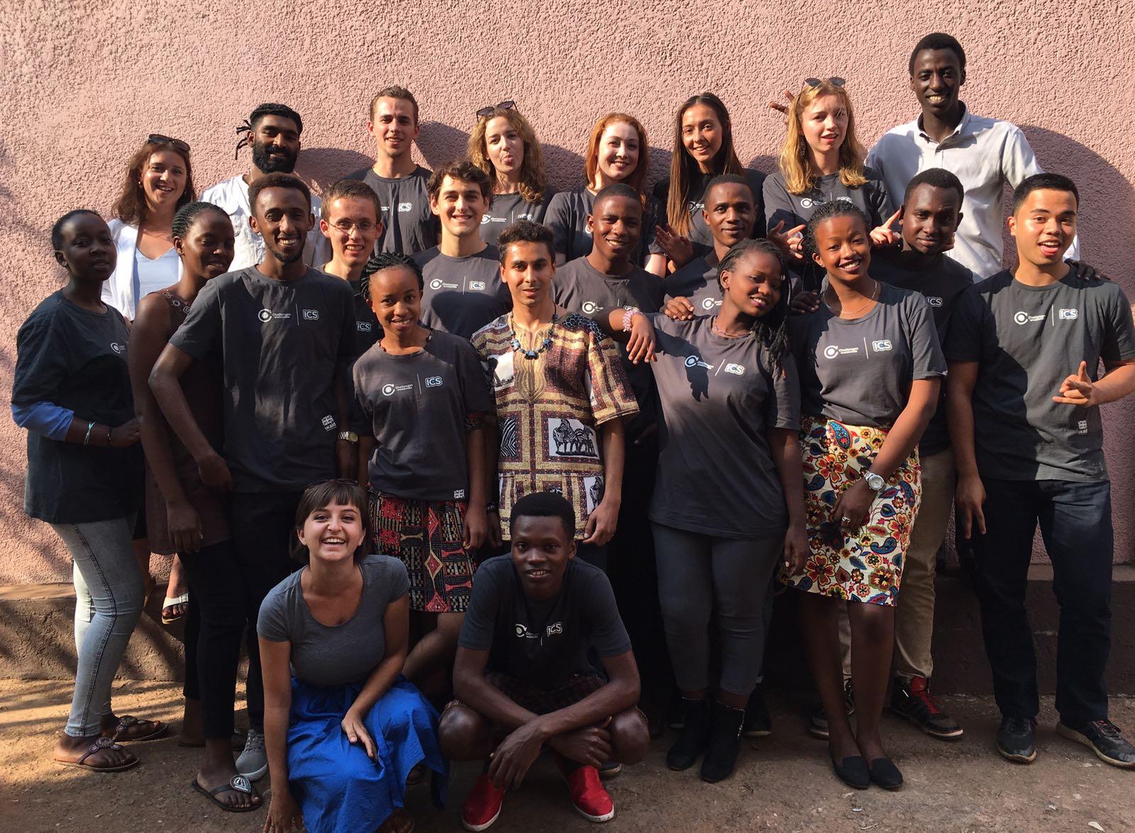 Challenges Worldwide ICS Business Support Associates, Team Kumasi, Summer 2017
