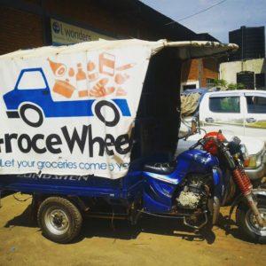 GroceWheels Rwanda
