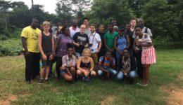 Kumasi Team 2017