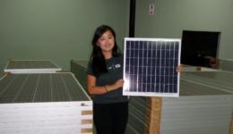 Natalie Cheung Solarquest