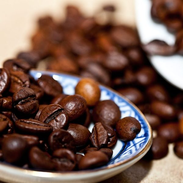 challenges delivers scottish coffee project