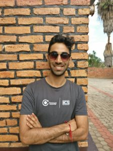 Meet the Team: Ayush