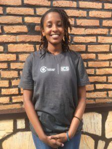 Meet the Team: Chanelle