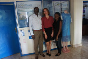 Meet the Enterprises: Eco Plastic