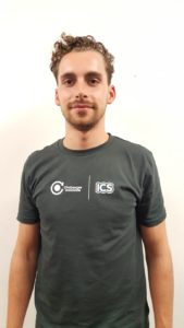 Meet the team: Elliot