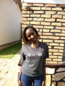 Meet the team: Gaelle
