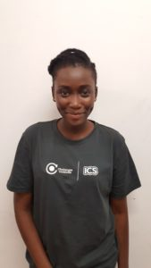 Meet the team: Gladys