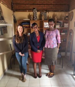 Meet the Enterprise: Isano Women Empowerment
