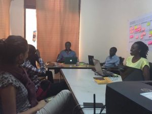 Meet the Enterprises: Made in Rwanda Online