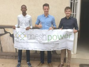 Meet the Enterprises: Mesh Power