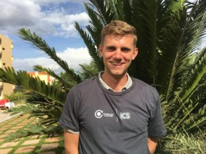 Meet the Team: Michael