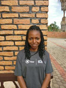 Meet the Team: Noelline