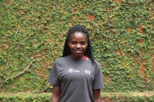 Meet the team: Priscilla