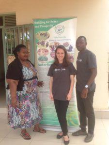 Meet the Enterprises: Safer Rwanda
