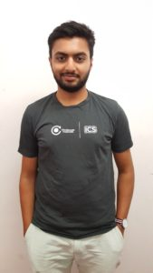 Meet the team: Yash