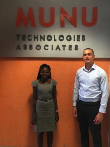 Meet the enterprise: Munu Technologies