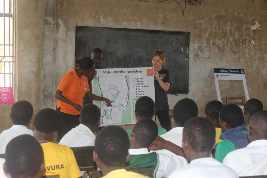 Health Impact Day Uganda