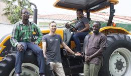 Meet the enterprises Accra 2017