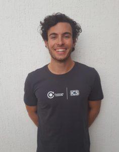 Meet the Team: Adrian