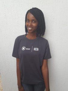 Meet the Team: Aline
