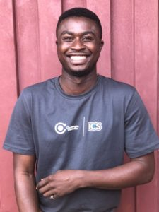 Meet the Team: Asante
