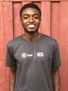 Meet the Team: Emmanuel