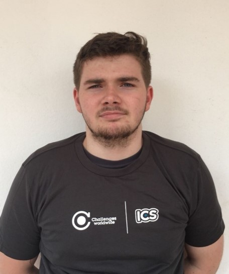 Meet the Team: Euan
