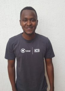 Meet the Team: Ezechiel