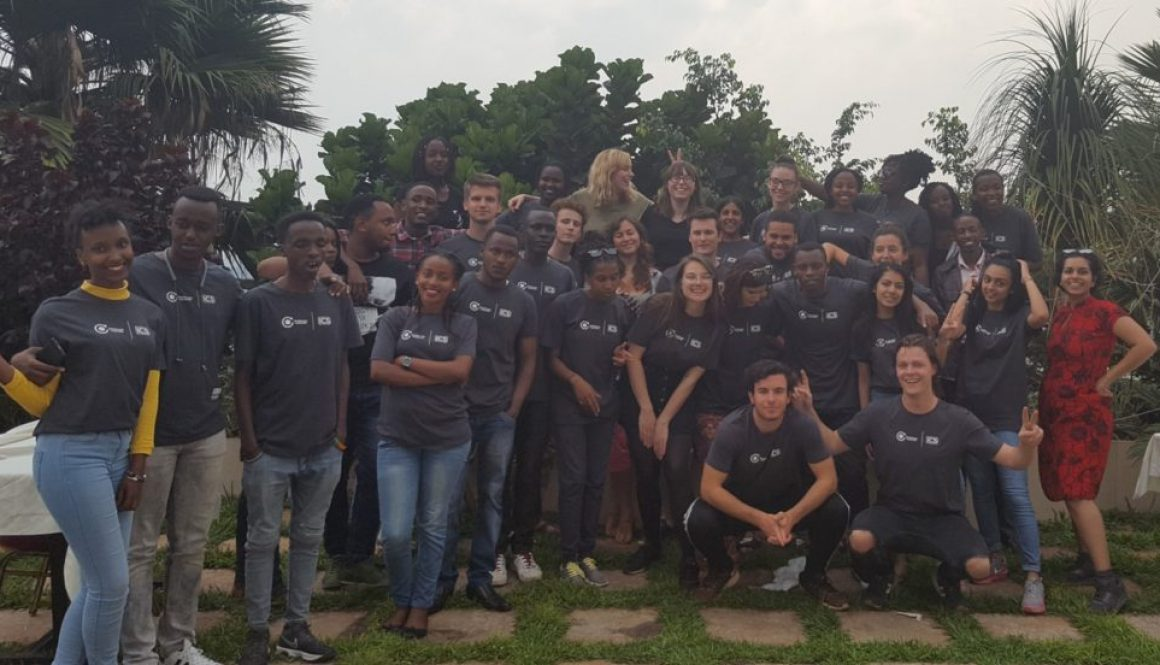 Meet the Team: Q12 Kigali