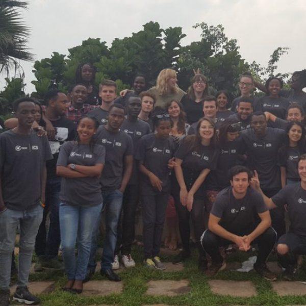 Meet the Team: Q12 Kigali